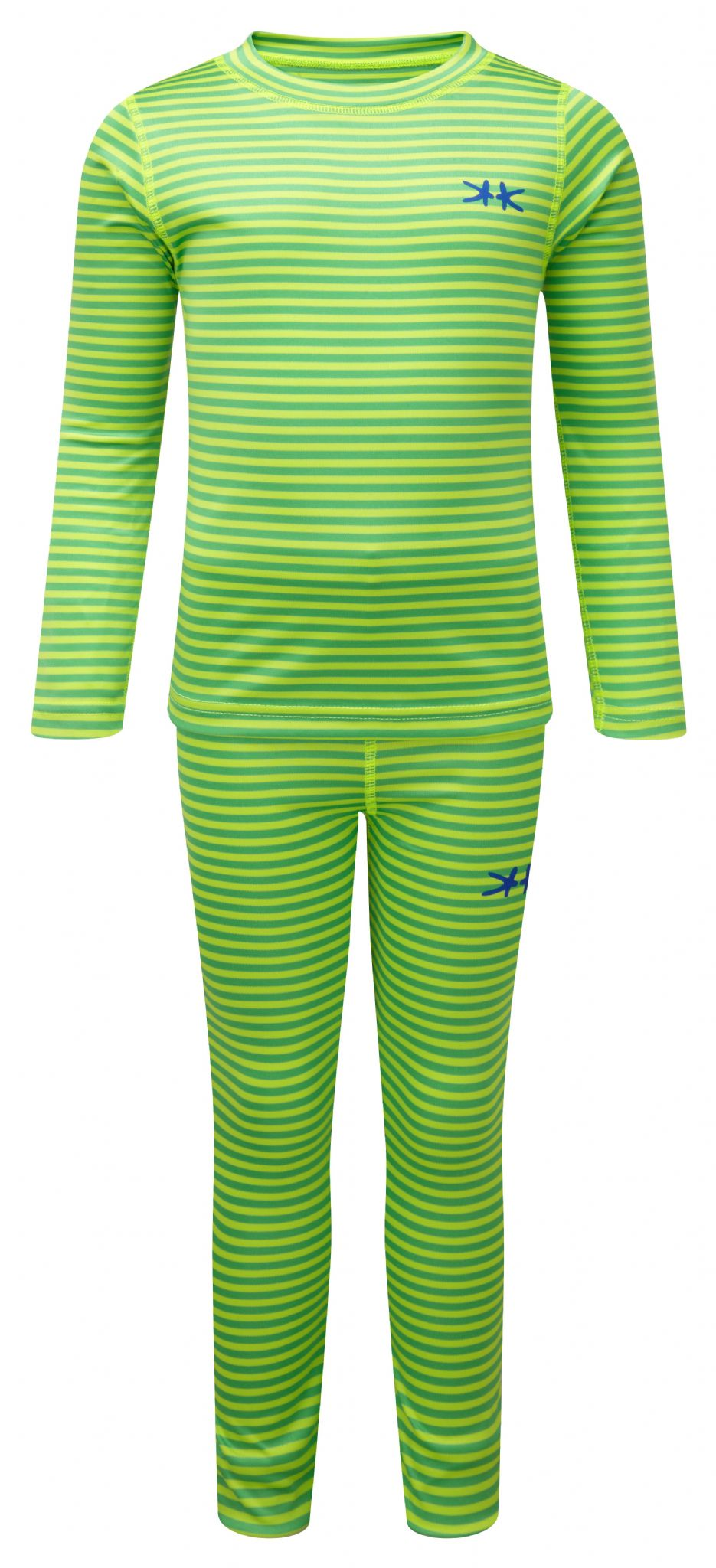 Duofold's warmest two layer cold weather thermal for those that like to Men's Ultra-Soft Micro-Fleece Lined Thermal Base Layer Top & Legging Set by 9M Clothing Company.